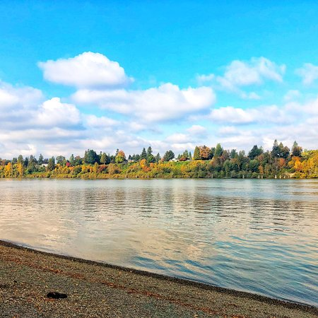 Langley park