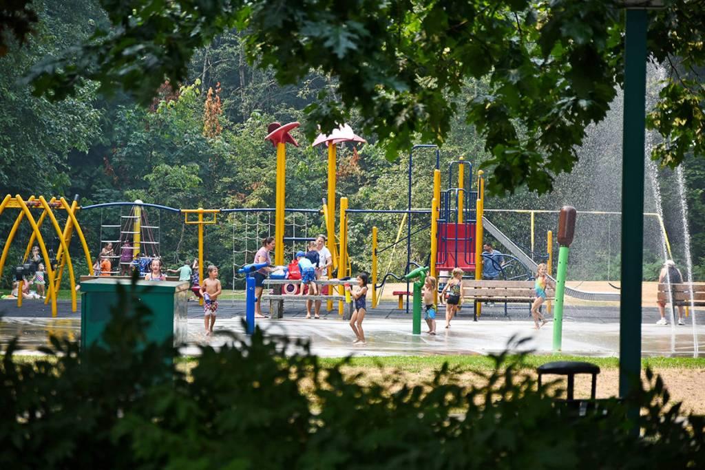brookswood park