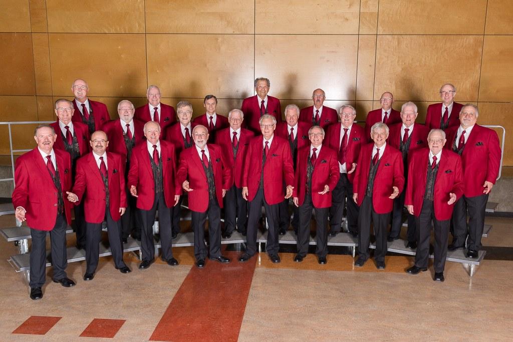 First Capital Chorus