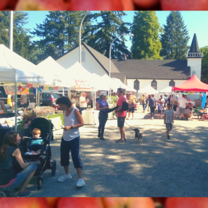 Fort Langley Village Farmers Market