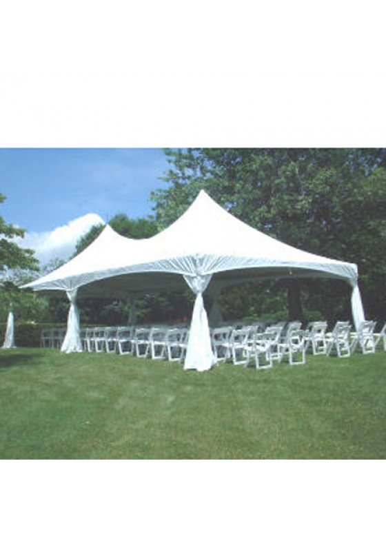 Party Tent 15 x 30