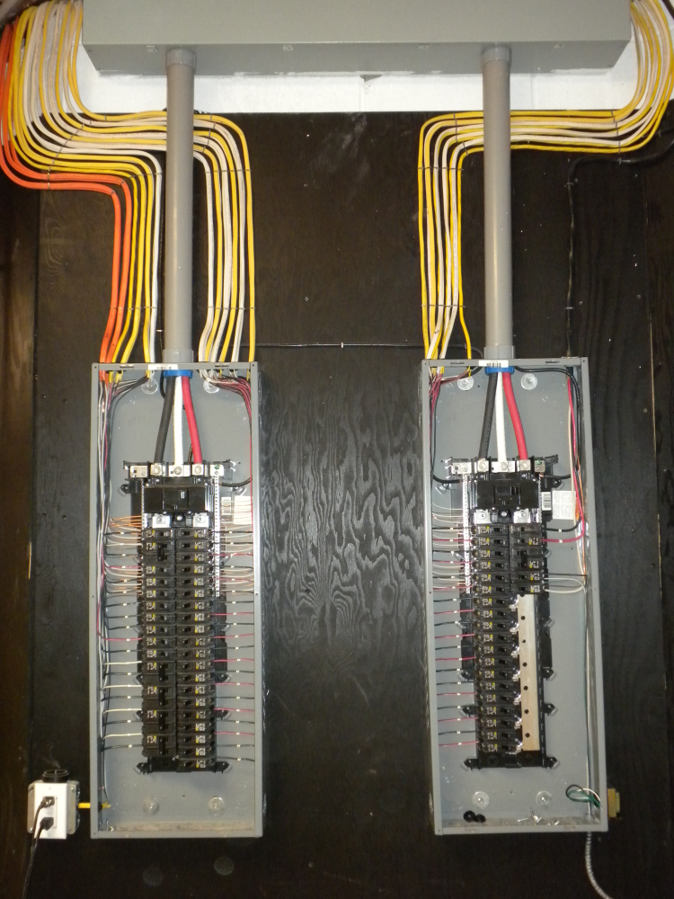 Electrical Light Wiring Diagram View Diagram