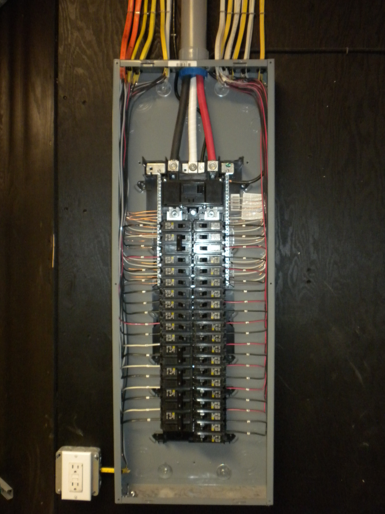 Wiring Diagram Homeline Load Center In Addition Power Transfer Switch