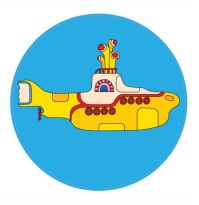 Beatles- Yellow Submarine
