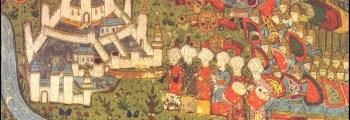1453 – La Caduta di Costantinopoli