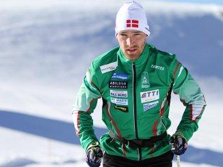 Langrendsløberen Lasse Hulgaard starter måske i Vasaløbet til vinter for et norsk elitehold.