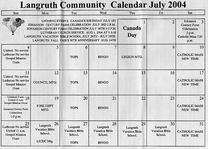 Langruth_News_2004
