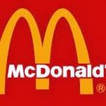 McDonalds försäljning för årets första två månader