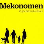 Mekonomens helårsresultat 2014