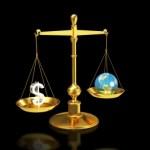 Att behålla balansen är viktigt - Likavikta och rebalansera