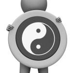 Passiv och aktiv förvaltning som yin och yang