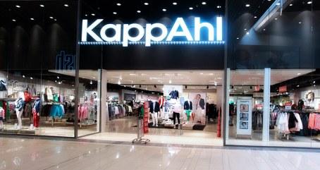KappAhl