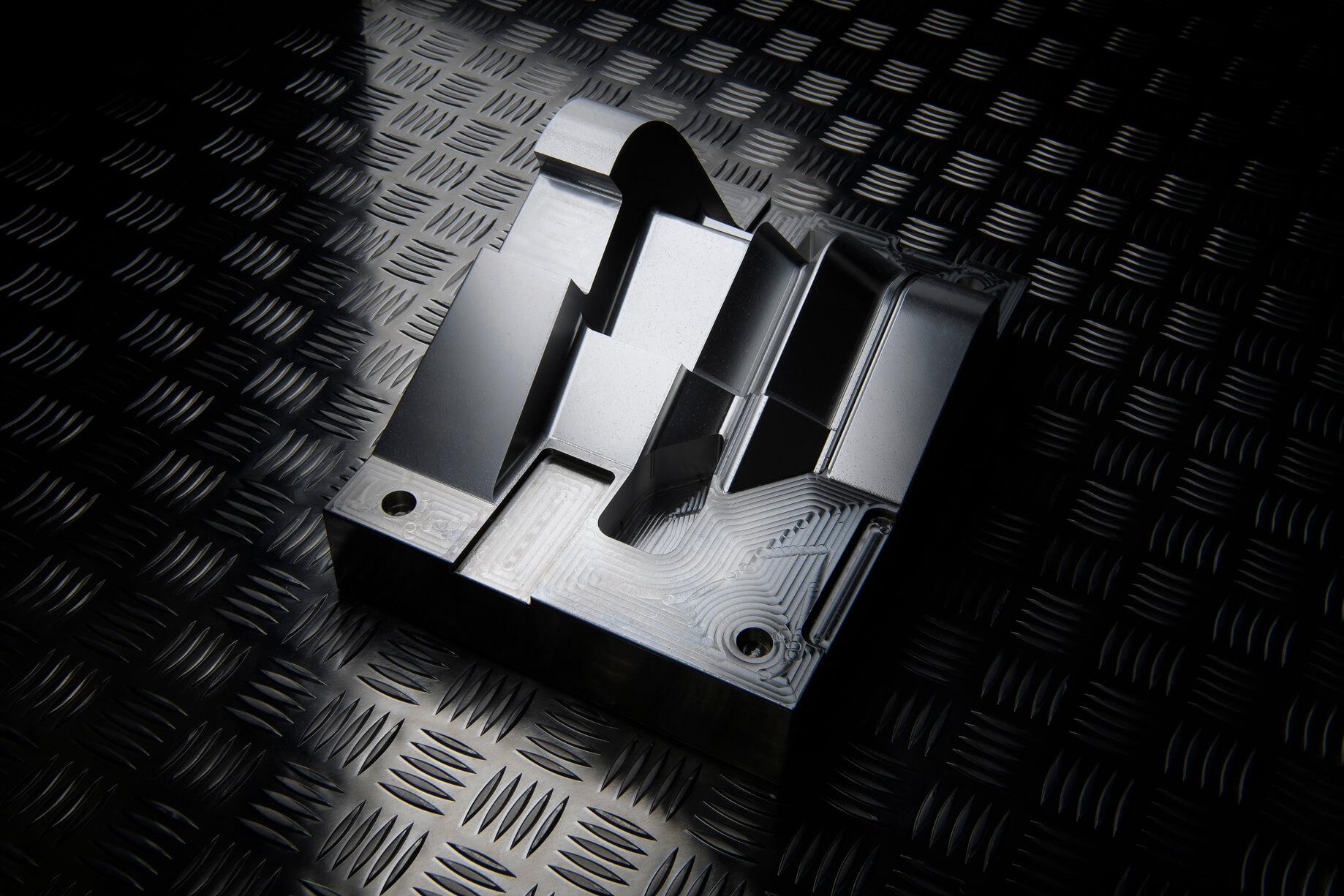 Langstone Engineering -Trelleborg Spoiler Sealing Solution