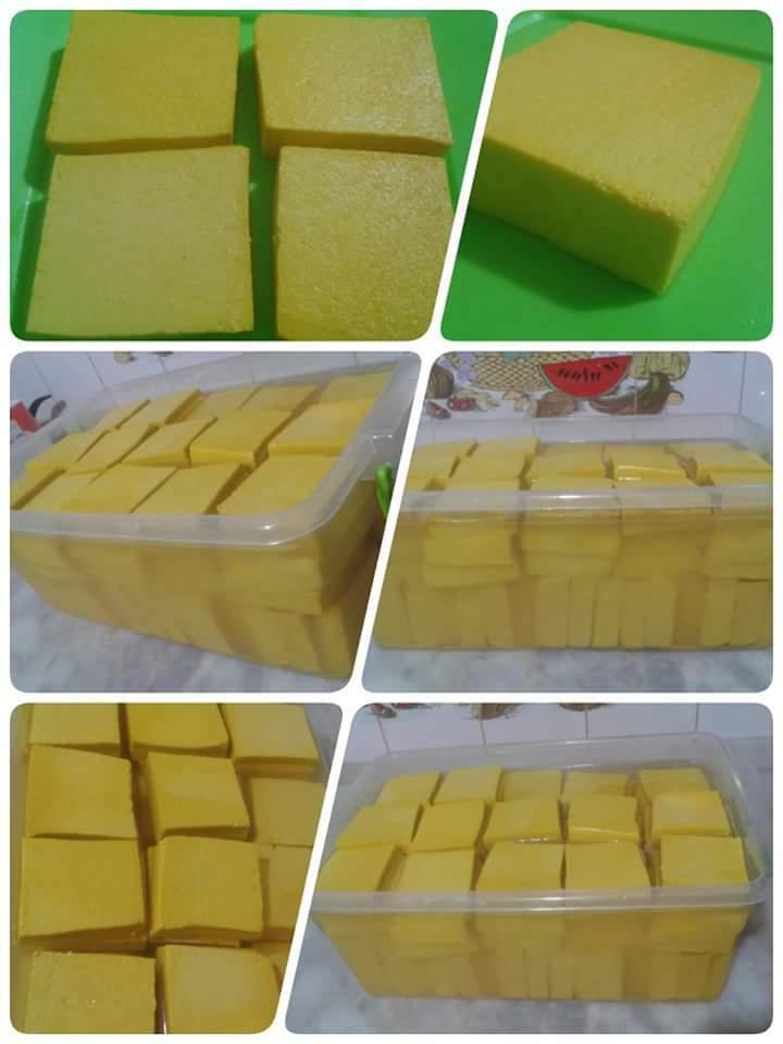 Resep Bikin Tahu Susu : resep, bikin, Homemade, Bandung, Zehra, Langsungenak.com