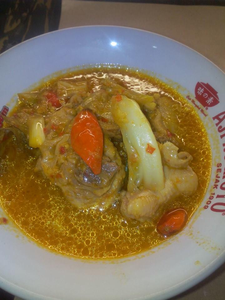 Masak Tongseng Ayam : masak, tongseng, Tongseng, Libranis, Langsungenak.com