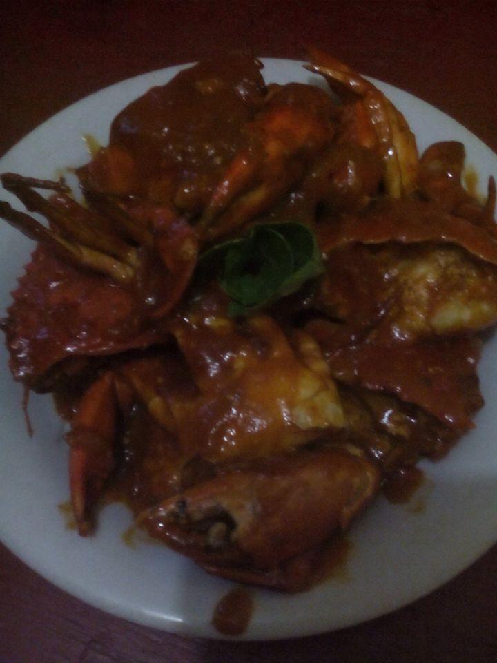 Cara Memasak Kepiting Pedas : memasak, kepiting, pedas, Kepiting, Pedas, Manis, Siska, Langsungenak.com