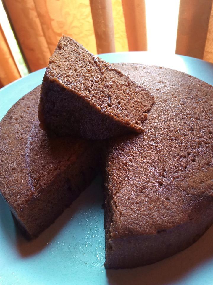 Cara Membuat Brownies Kukus Coklat Sederhana : membuat, brownies, kukus, coklat, sederhana, Brownies, Kukus, Chocolatos, Chyntia, Juniani, Langsungenak.com