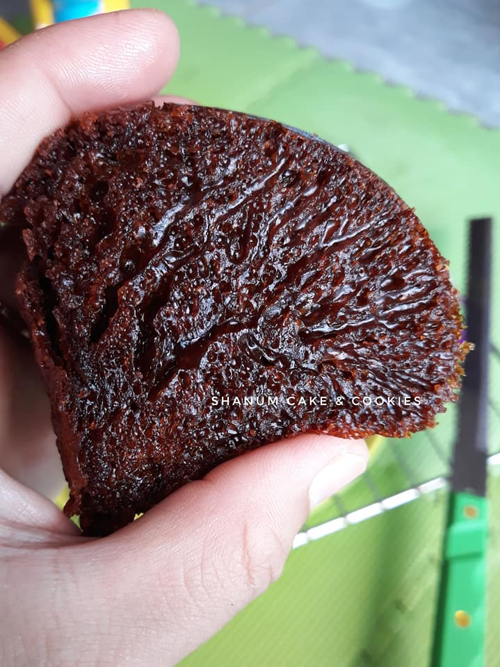 Resep Bolu Sarang Semut : resep, sarang, semut, Resep, SARANG, SEMUT, CARAMEL, Arkaweludin