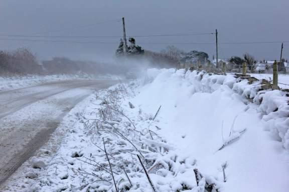 Winter 2013 Kingston Road