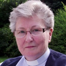 Image of Revd Angela Linton