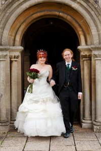 Wedding- Woodcote 1