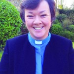 Archdeacon Judy French of the Dorchester Area