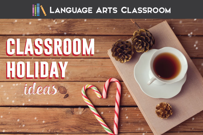 Classroom Holiday Ideas