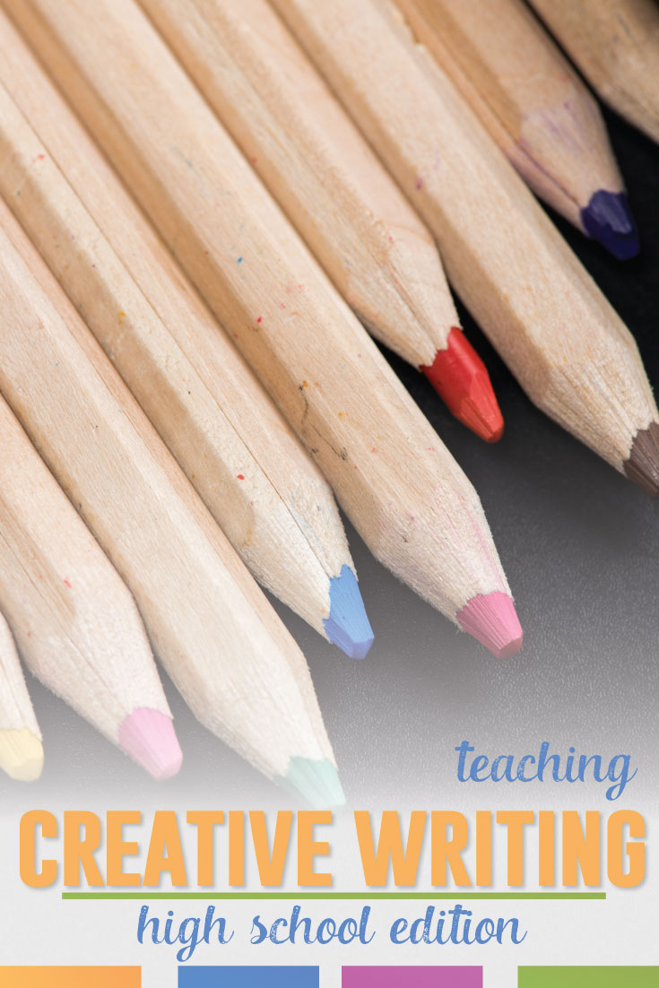 how to teach creative writing to grade 4