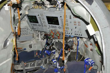 Modern Day Soyuz