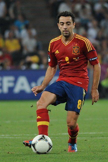 Main Listening Report (Week 20) Xavi: Best Player in the World?