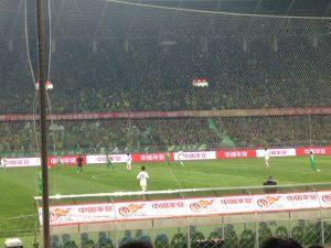 Beijing 2-0 Shanghai