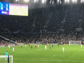 Tottenham vs Crvena Zvezda