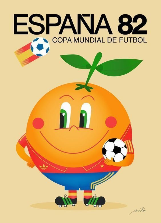 Football Quiz: 1982 World Cup