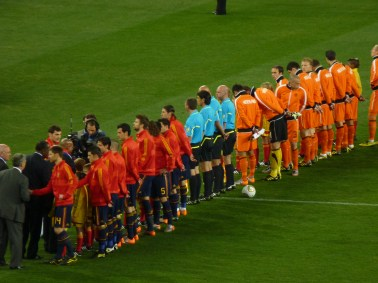 2010 World Cup Final