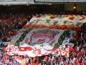 Liverpool 2020 Title Winners