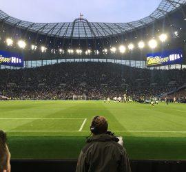 Predictions: North London Derby