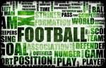 Football Glossary: (to) Centre