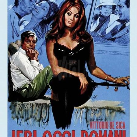 Sophia Loren nel cinema italiano. (Level B1) 6