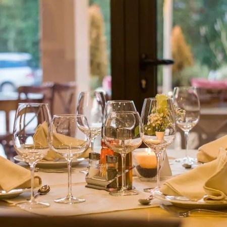 Trattoria, osteria o ristorante? Which is the difference? 3