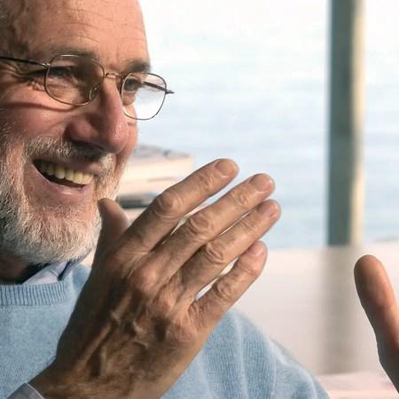 Renzo Piano e il verbo fare (Italian Level B1/B2). 6