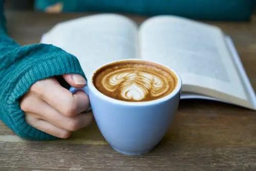 Image for Dove è nato il cappuccino?