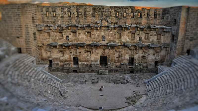 What did the Romans invent? Esercizio sul lessico (Italian Level B2).
