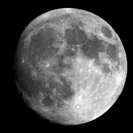 Luna, lunatico e lunedì. Nel giorno dell'allunaggio i tanti termini dovuti alla Luna. 42