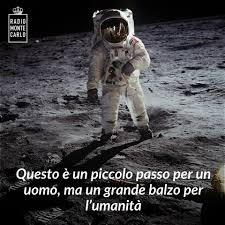 Luna, lunatico e lunedì. Nel giorno dell'allunaggio i tanti termini dovuti alla Luna. 1