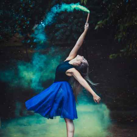 La pizzica: una danza ipnotica. (Italian level B1). 15