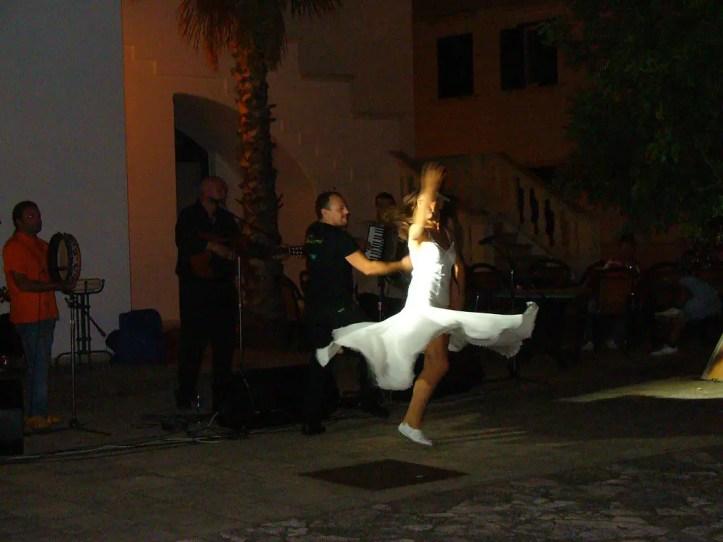danza popolare pizzica