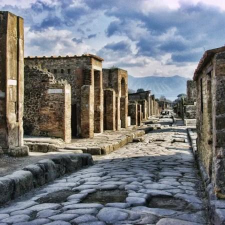 Nuova vita a Pompei (Italian Level B1/B2). 57