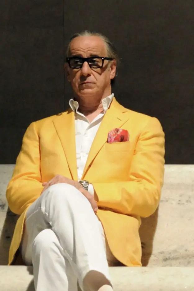 """Image for Un film italiano che ha vinto l'Oscar si intitola """"La grande ______"""""""