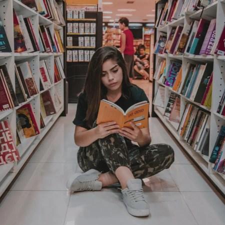 L'importanza delle biblioteche. (Italian level B1) 6