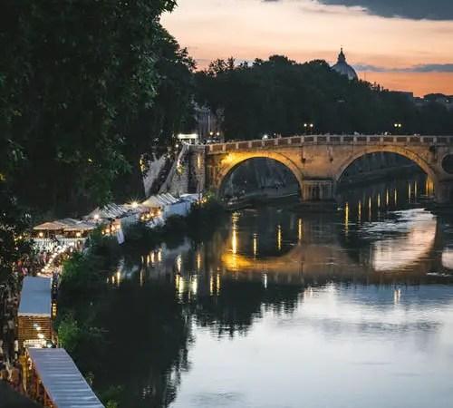 I 7 colli di Roma